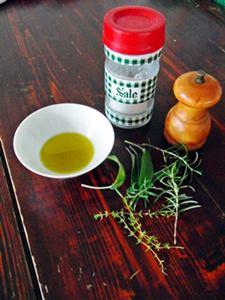 aromi salsina