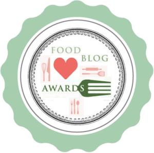 foodblogger_award