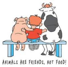 friendsnotfood